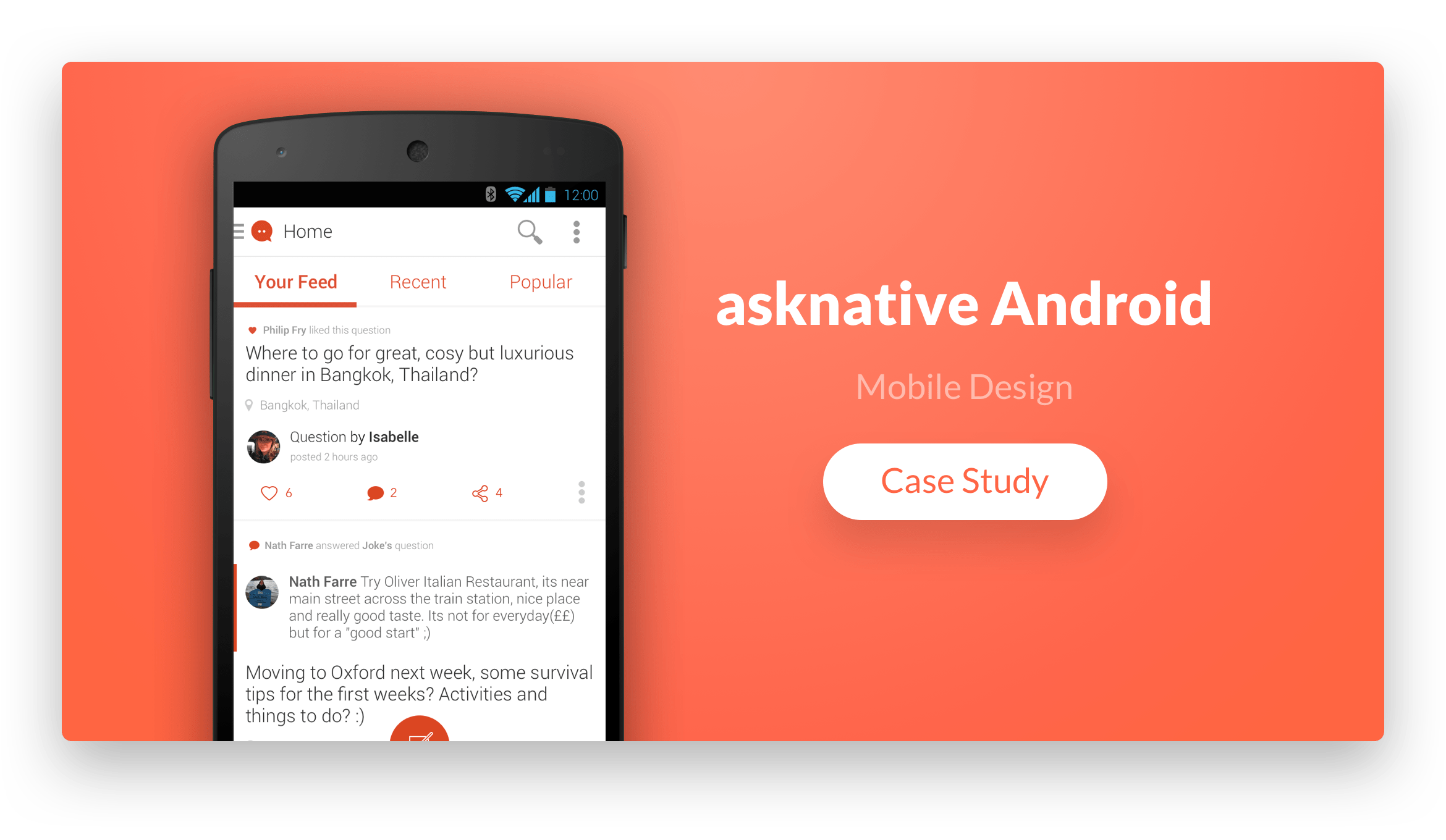 asknative Android
