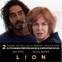 グーグルアースが繋ぐ奇跡の感動実話、『LION/ライオン 〜25年目のただいま〜』