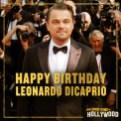 レオナルド・ディカプリオ,11月生まれ,ワンスアポンアタイムインハリウッド
