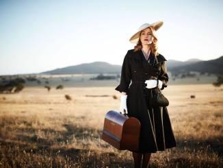 ドレスメーカー,オーストラリア映画,ケイト・ウィンスレット