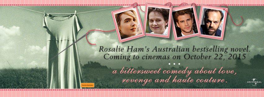ドレスメーカー,ロザリー・ハム,オーストラリア映画