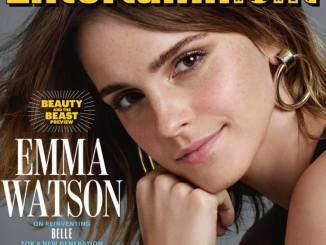 かわいい女優,エマ・ワトソン