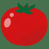 トマトの切り方|種や汁が飛び散らないように