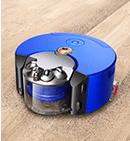 ダイソンロボット掃除機