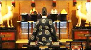 三峯神社の不思議