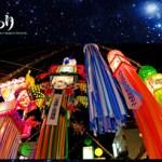 平塚七夕祭り2015の時間や日程は?見どころや楽しみ方!屋台は?