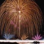 長岡大花火大会2015年の日程!宿泊できる?おすすめスポットは?