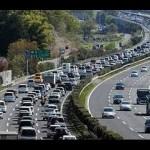 シルバーウィーク高速渋滞予想2015!ピークはいつ?避けるにはどうする?