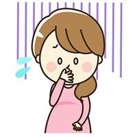 妊婦の体臭