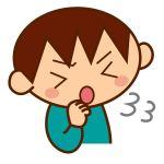 子供の喘息の原因と症状は?発作時に楽にしてあげる方法は?