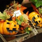 ハロウィンのお菓子 配る用と飾って遊ぶ用の簡単レシピを紹介します