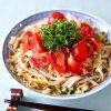 夏向きの麺料理 和風、中華風、韓国風、洋風の簡単レシピを紹介します