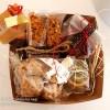 クリスマスプレゼントのお菓子のラッピング 小さいお菓子とカットケーキに分けて紹介します