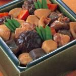 おせちの煮しめ しっかり味の関東風とだしのきいた関西風、わが家のレシピを紹介します