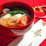 京都と関東風のお雑煮 わが家の簡単レシピとプロのいろんなレシピを紹介します