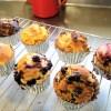 オーブントースターでマフィン♪一つの生地で7種類のアレンジを作ってみた!