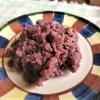 家庭で作るつぶあんはこのレシピが簡単!おいしく食べるレシピも紹介します。