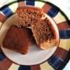 HMとオーブントースターなら20分でマーラーカオ風カステラが焼ける!