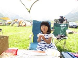 兵庫県のオートキャンプ場