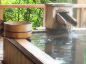 温泉の種類!酸性泉とアルカリ性泉の違い