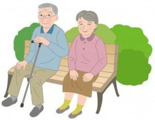 整骨院高齢化社会