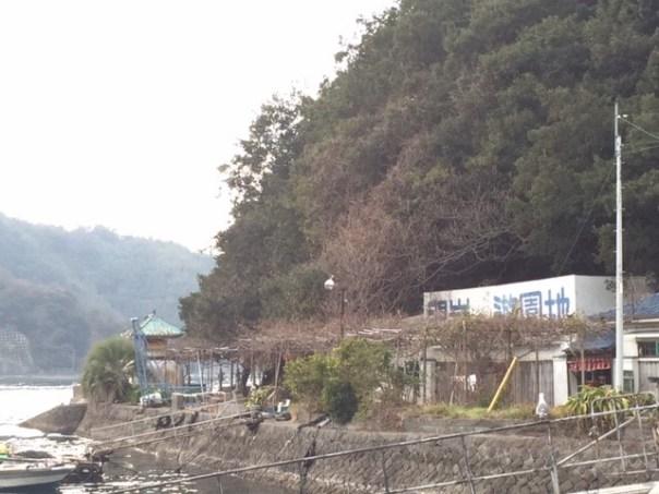 赤松遊園地 全景