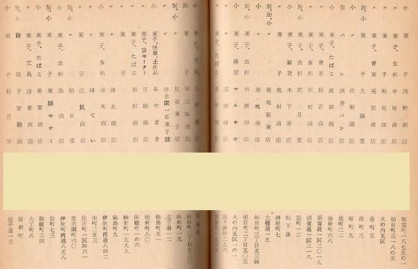 菓子・製パン・饅頭6