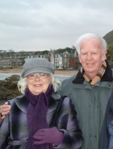 and North Berwick