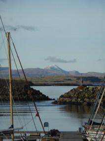mast and mull