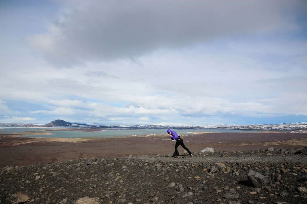 5 Windy Myvatn