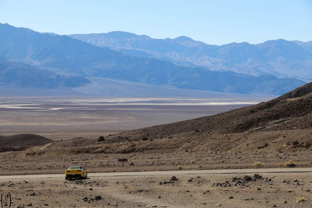 13 Death Valley