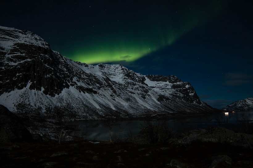 5 Northern Lights Tromso