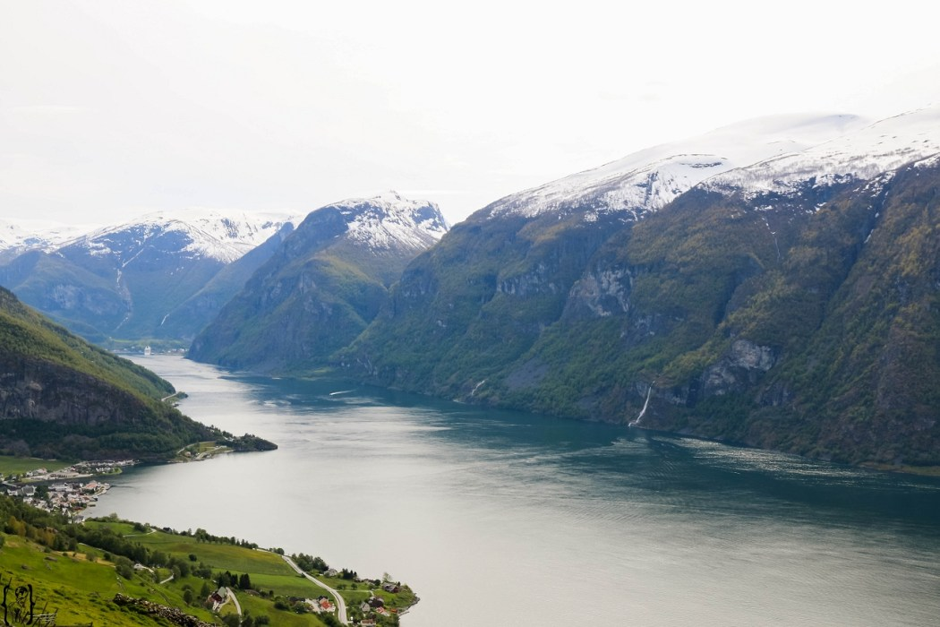 7 Sognefjord
