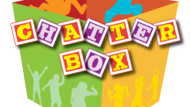 Photo of Chatterbox Logo