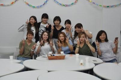 Hollie's group