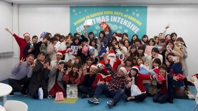 Photo of Christmas Intensive 2017