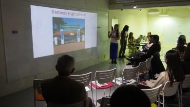 Photo of Cambodia Event