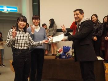 Presentation - 3rd place