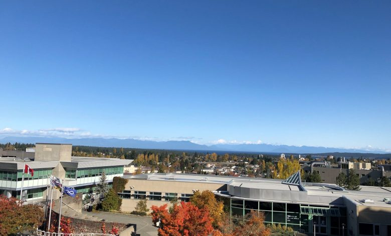 Photo of Nanaimo – The city I live in