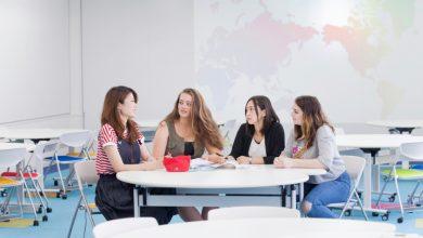 Photo of 英語学科オンラインオープンキャンパスプログラム