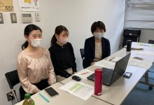Photo of TEEN (The 21st Tripartite Environmental Education Network 日中韓環境教育ネットワーク)