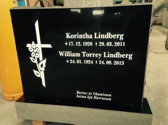 Korintha Lindberg