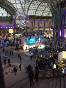 """Exposition Climat """"Solutions COP21"""" © Asso SMR"""