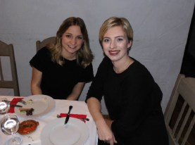 Luisa & Kathrin