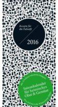 Rezepte für doie Zukunft 2016