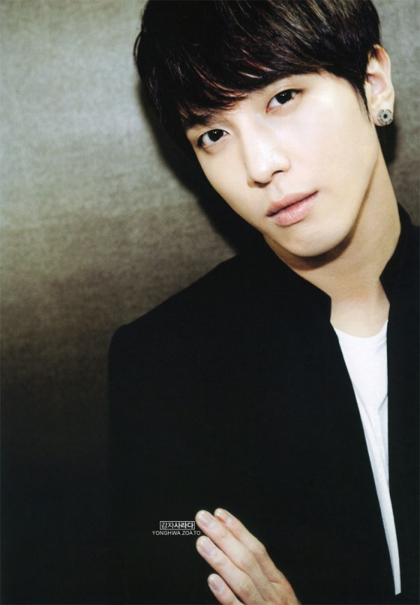 "CNBLUE (씨엔블루) [Profile] | ""Seira Airen World"""
