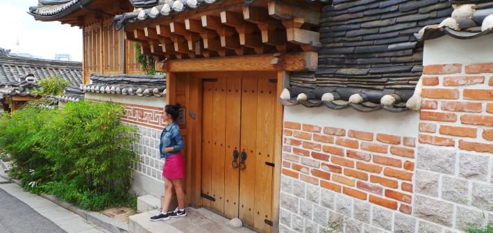 Buckchon Hanok Village