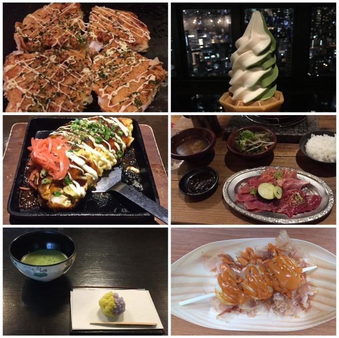 japanease food