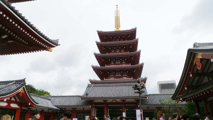 tour sensoji