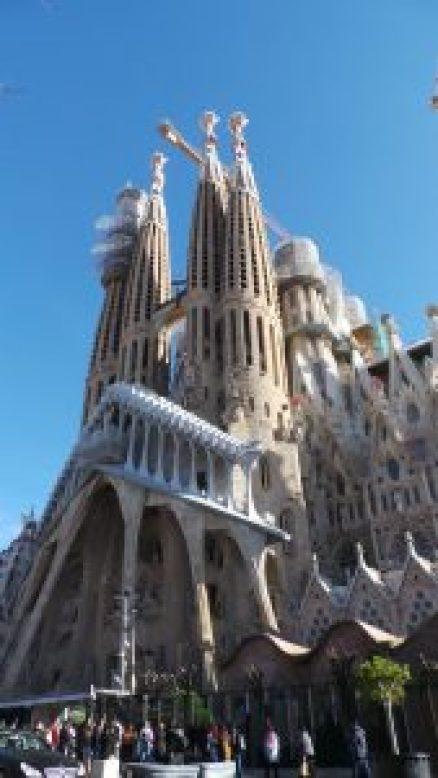 Sagrada Familia - seiraz